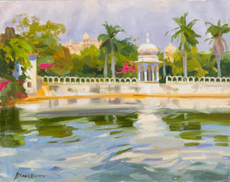 Sunny Udaipur