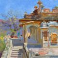Country house of Maharaja