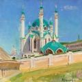 Kul-Sharif Mosque