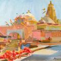 Morning in Jaipur