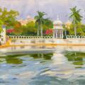 Солнечный Удайпур