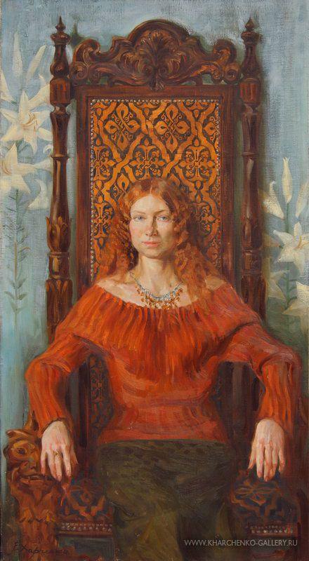 Queen Natasha