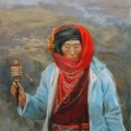 Тибетка
