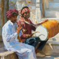 Udaipur music