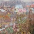 В окрестностях Ужгорода