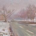 Дорога в туман