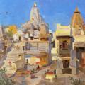 Удайпур. Центр старого города