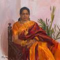 Sarada Varma Pusapati